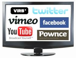 TV and Social Media